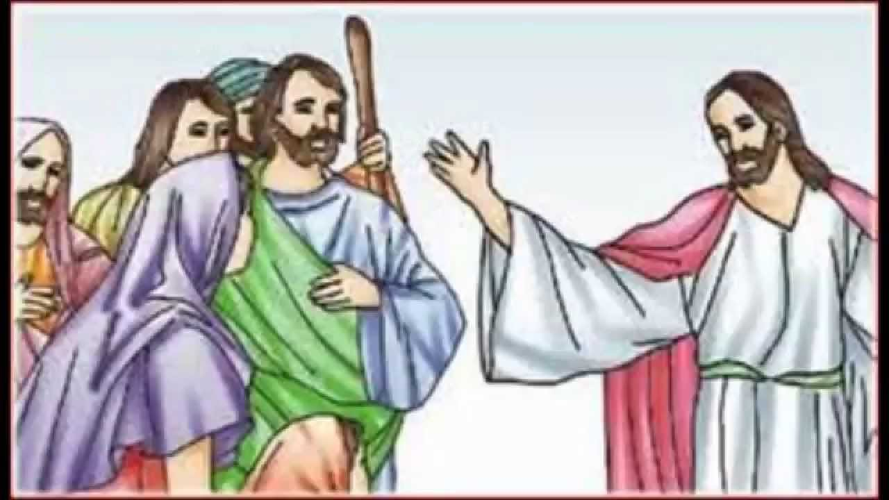 Resultado de imagen para Mateo 20,20-28
