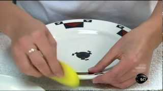 How It's Made-Dinnerware