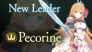 Shadowverse: Princess Connect! Re: Dive Leader Pecorine thumbnail