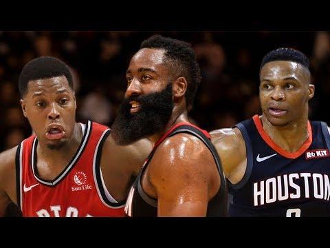Houston Rockets Vs Toronto Raptors Full Game Highlights | December 5, 2019-20 NBA Season
