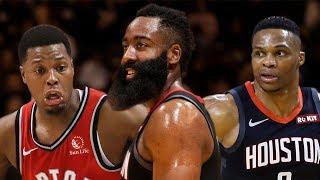 Houston Rockets vs Toronto Raptors Full Game Highlights   December 5, 2019-20 NBA Season