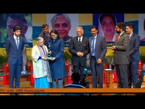 United Nations Model Conference (IGNMUN) inaugurated at LPU