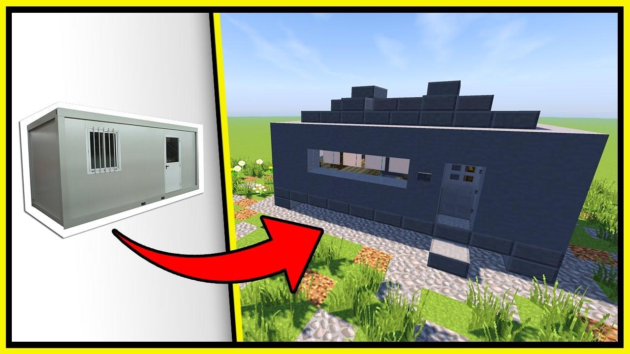Costruire Un Ufficio.Come Costruire Un Ufficio Da Cantiere Minecraft Best Build