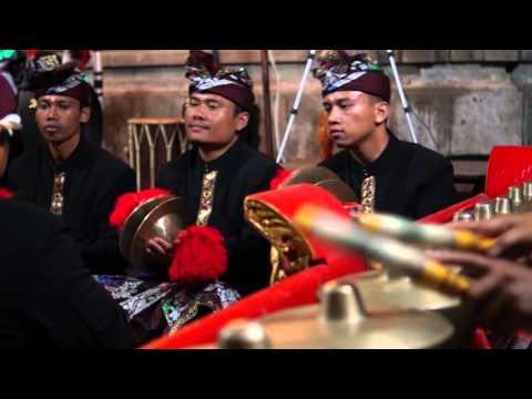 Balinese Gamelan