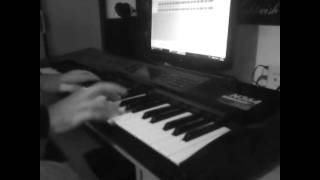 Nightwish - Know Why The Nightingale Sings? (Keyboard cover)