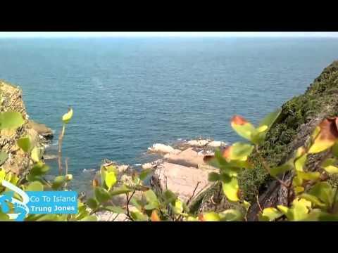 Travel Cô Tô Island, Việt Nam. Pearl charm islands