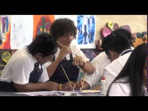 Exclusive never before seen clip of Jonah From Tonga