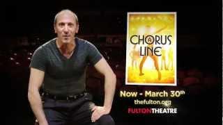 A Chorus Line TV Spot
