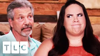 Whitney Meets Her Boyfriend's Family For The First Time | My Big Fat Fabulous Life