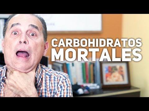 Episodio #1336 Carbohidratos mortales