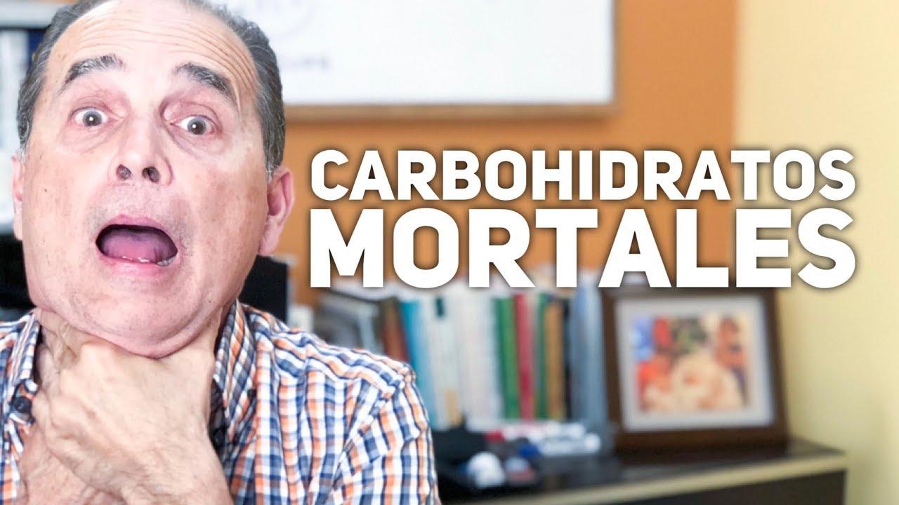es bajo en carbohidratos malo para la próstata