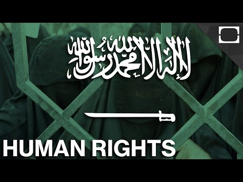 How Bad Are Saudi Arabia's Human Rights Violations?