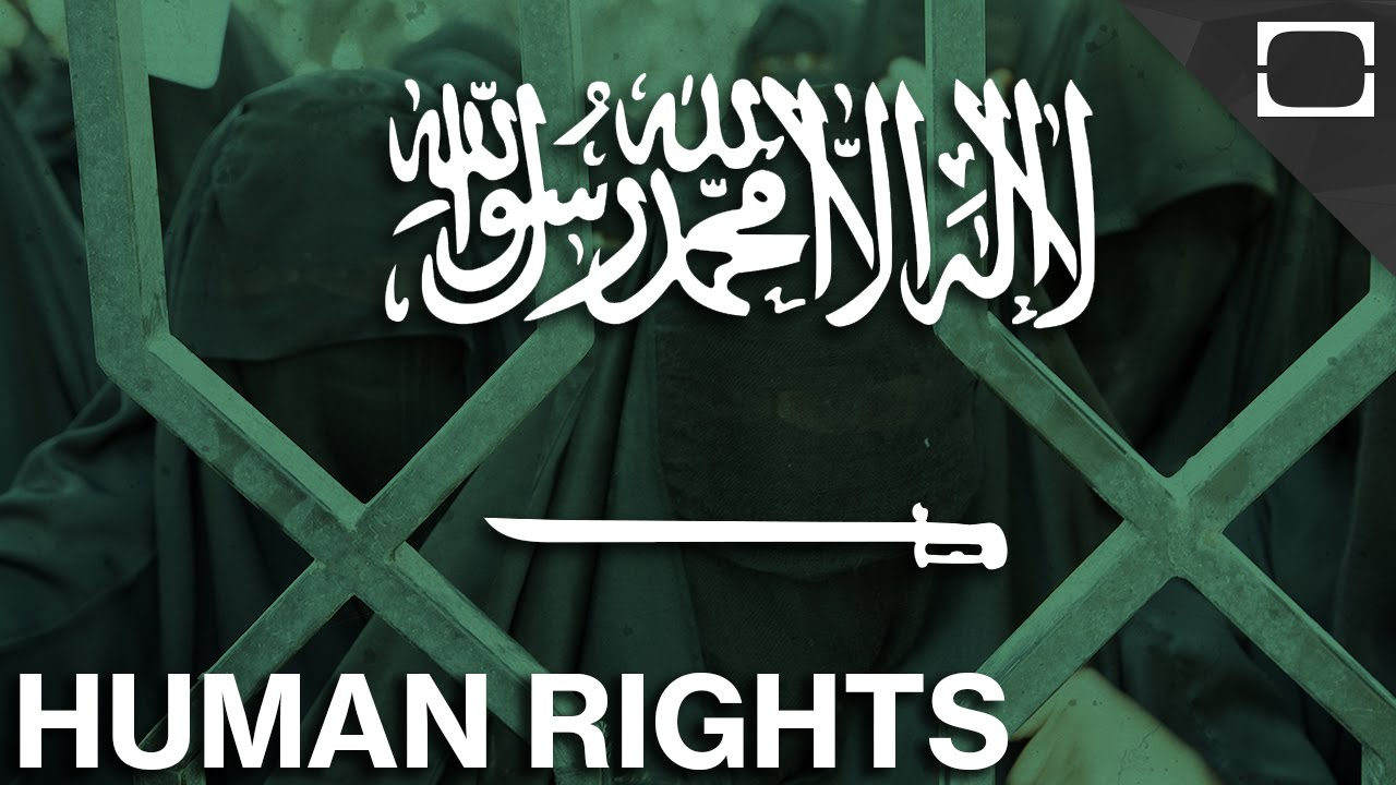 What is the biggest human rights violation in history?