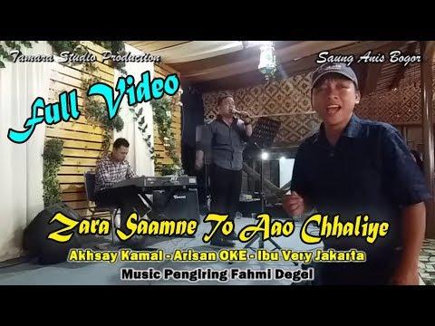 zara-saamne-to-aao-chhaliye-  -full-video-samar-empang-  -akhsay-kamal