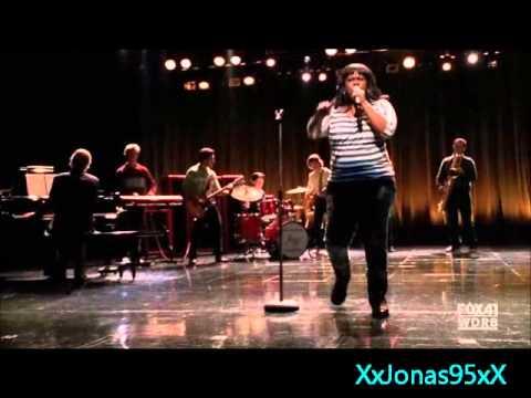 Try a Little Tenderness - Glee - full video
