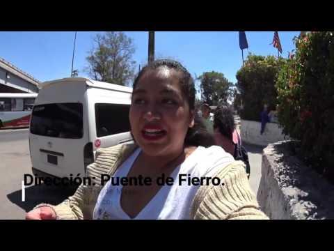 Un día en Ecatepec