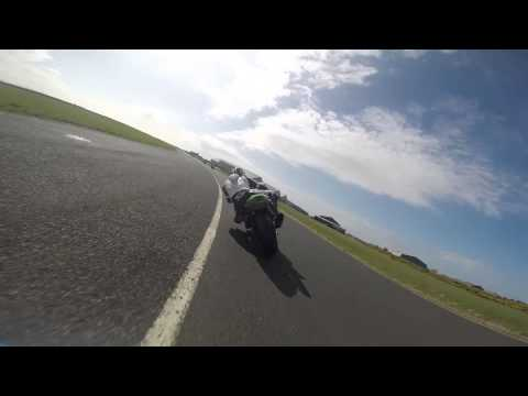 JURBY RACE TRACK 12/04/2014  ONBOARD WITH RYAN KNEEN
