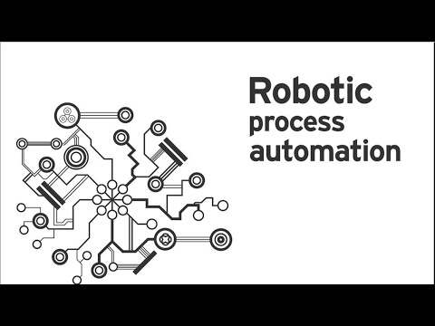 Robotic Process Automation in mining and metals