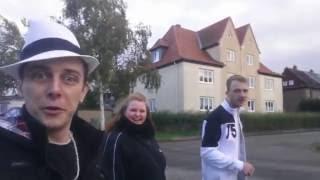 #06 [V-log] Die Abreise von Helmstedt