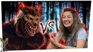 One Night Ultimate Werewolf l ANSWER THE QUESTION!