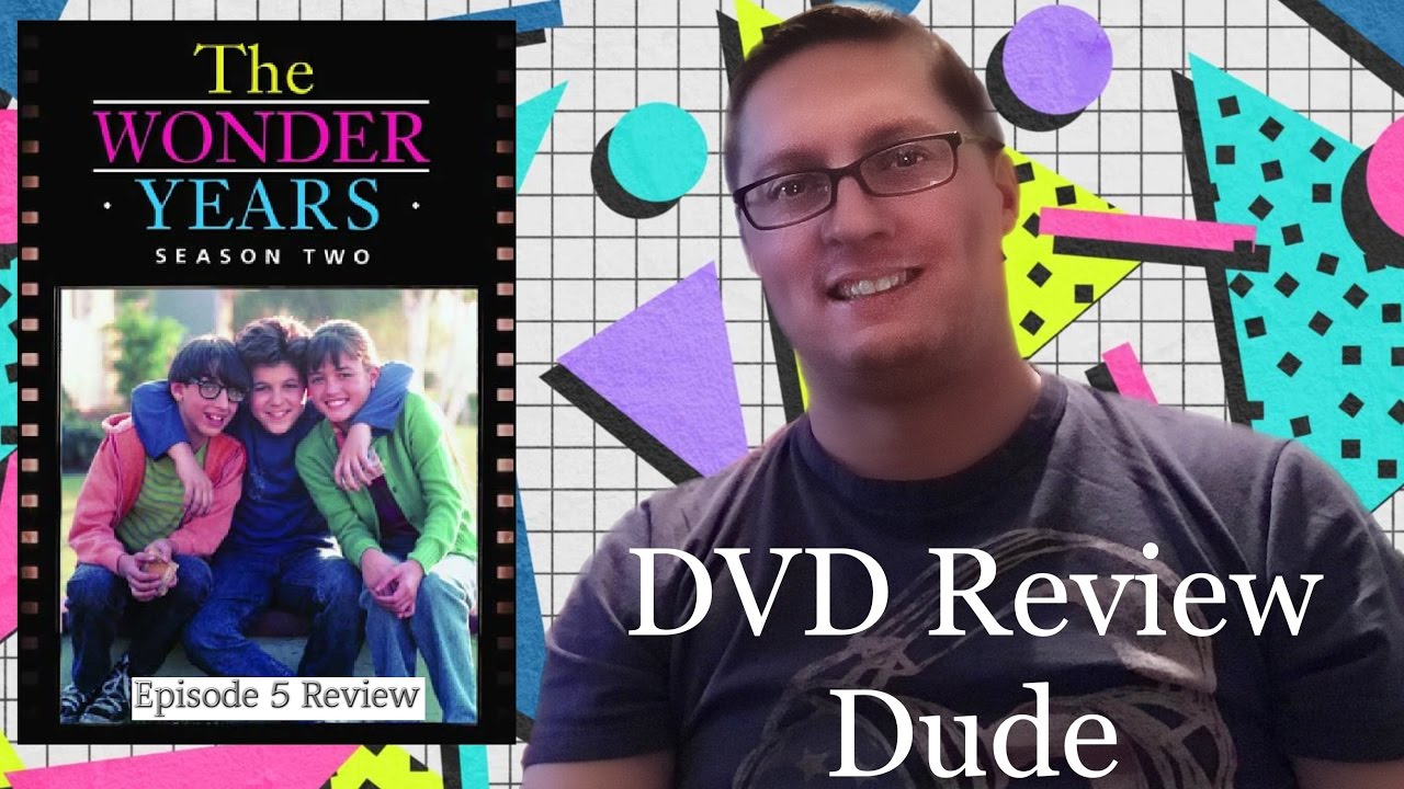 Download Season 2 Episode 5 The Wonder Years discussion