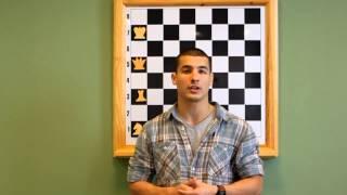 Урок №3 Шахматы с Маратом Сулеймановым