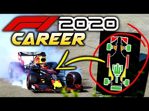 F1 2020 Game | 8 THINGS THAT I WANT TO SEE IN F1 2020 CAREER