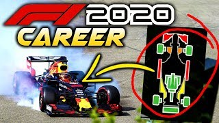 One of aarava's most viewed videos: F1 2020 Game | 8 THINGS THAT I WANT TO SEE IN F1 2020 CAREER MODE