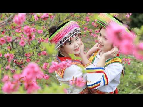 Ali Shan De Gu Liang Timi Zhuo - sáo trúc