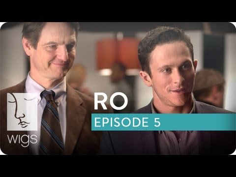 Ro | Ep. 5 of 6 | Feat. Melonie Diaz | WIGS