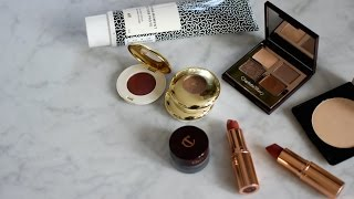 Beauty Haul: Charlotte Tilbury and H&M | Lily Pebbles
