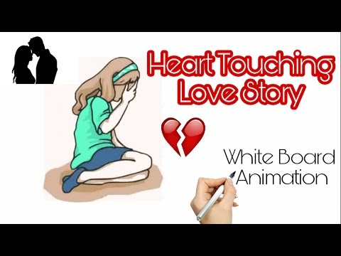 Heart touching Love story - YouTube