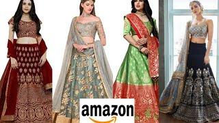 ????Flipkart Online Shopping Haul????Latest Designer Lahenga Haul????Wedding Guest Lahenga Haul????