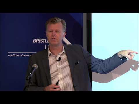 Michael Casey  - Senior Advisor for Blockchain Opportunities, MIT