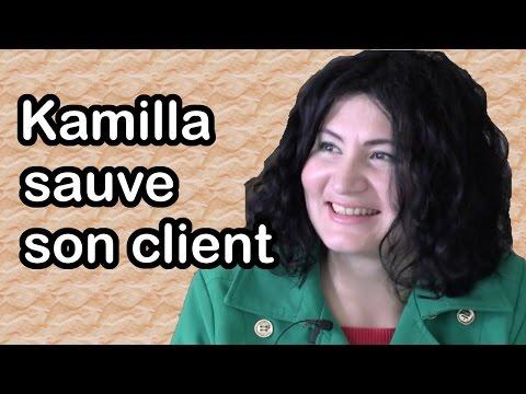 Kamilla protège son client en Ukrainede YouTube · Durée:  13 minutes 39 secondes