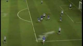 Euro 2008 Xbox 360 DEMO