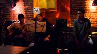 Los Relicarios Dulces | Balada Da Contramao (A Banda Mais Bonita Da Cidade)