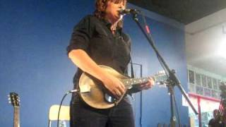 Amy Ray, Let it Ring