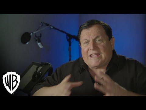 Burt Ward discusses Robin