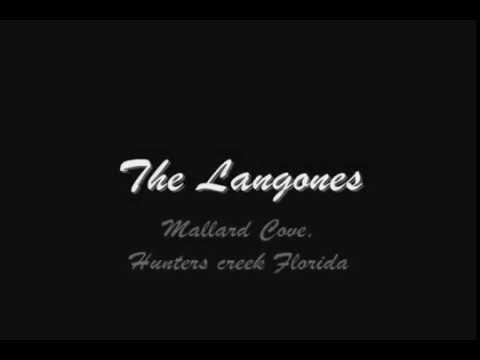 langone's mallard cove xmas