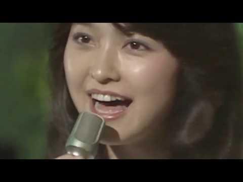 石川ひとみ 右向け右(1978) <初登場トーク付き>