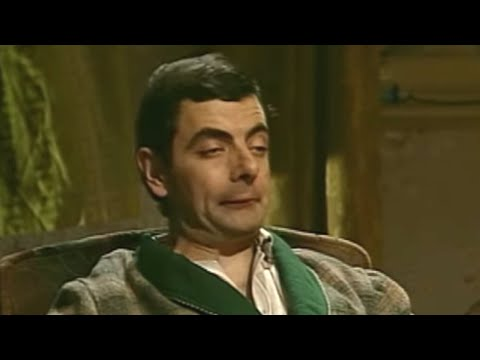 Christmas Eve   Mr. Bean Official