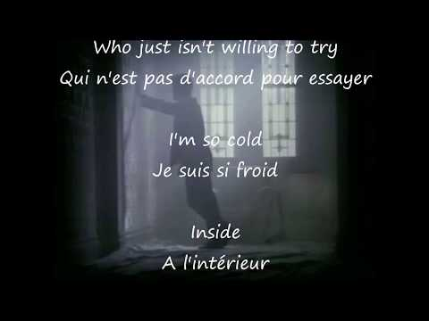 GEORGE MICHAEL One More Try Traduction