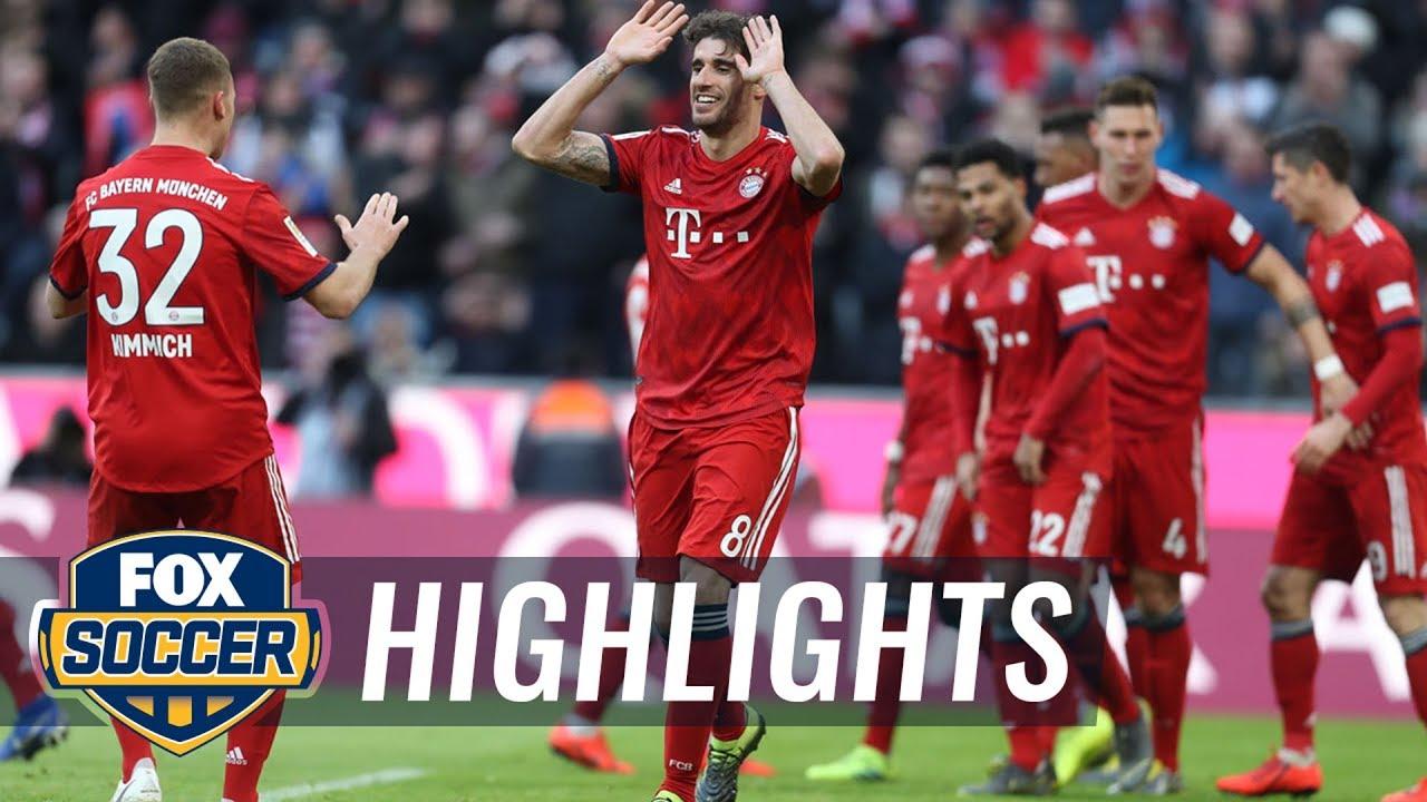 Bayern Hertha Гјbertragung