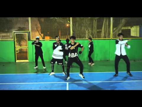 GA72016 Kpop Dance Cover Audition Video