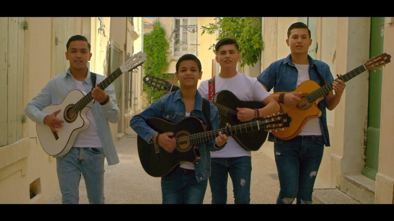 Download New Gypsies - Sans amour on n'est rien (Clip officiel)