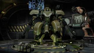 Front Mission Evolved - Trailer de lancement