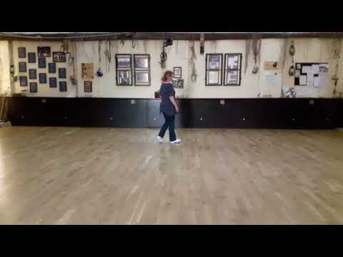 LIFERS, Silvia Schill, Line Dance, TEACH (Lifers by Cody Jinks) 7/2018