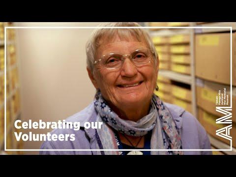 Celebrating Our Volunteers | Auckland Museum
