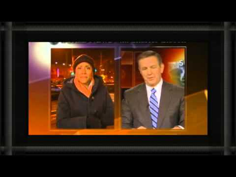 Jan  15, 2009 'Miracle on the Hudson' Video   ABC News